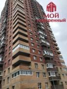 1-комнатная, улица Адмирала Горшкова 55. Снеговая падь, агентство, 34,2кв.м. Дом снаружи