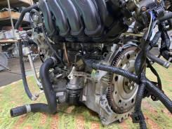 Двигатель Toyota Corolla Fielder NZE121G 1NZFE БОКС