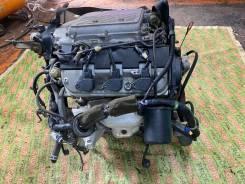 Двигатель Honda, UA4, J25A БОКС