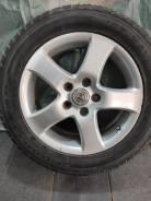 Коплект шины диски 205 55 16 5x114jd5035