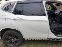 Дверь задняя правая в сборе BMW X1 E84 2011