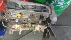 Двигатель M13A Suzuki Jimny