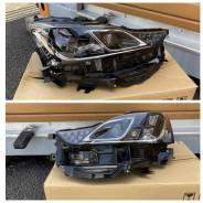 Фара левая + правая Lexus IS/200t/300/300h/350 - 53-100, LED