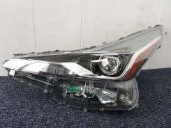 Фара левая Toyota Prius 50 Рестайл Япония Оригинал 47-104