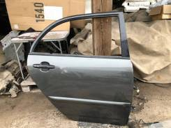 Дверь задняя правая Toyota Corolla 120 Седан Европа