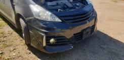 Бампер Prius Alpha zvw41, zvw40 2011-2014 год.