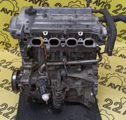 Двигатель Toyota Corolla NZE121 1NZ-FE 09.2002 86701км