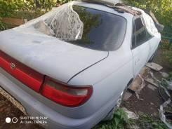 Бампер Тойота Карина