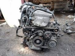 Контрактный двигатель Тойота 1az-fse