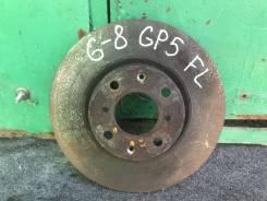 Диск тормозной перед лево Honda FIT GP5 2013 45251T5C000