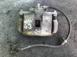 Суппорт тормозной перед лево Honda FIT GP5 2013 45019T5C010