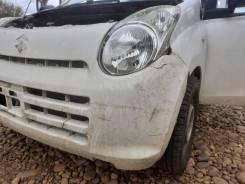 Бампер Suzuki Alto