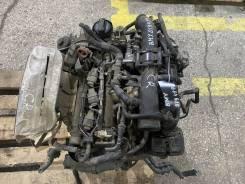 Двигатель 1.4л 140 л. с. BMY для Volkswagen Golf