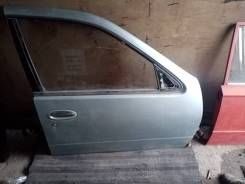 Двери Nissan Bluebird, ENU13
