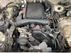 Контрактный двигатель (ДВС) 1KZ-TE Toyota Prado 95/90; Hilux Surf 185