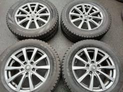 Отличная зима Pirelli 215/60 R16 на литье 5/114