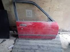 Дверь Toyota Carina AT170 5A-FE