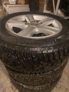 Колеса в сборе Hankook Winter i*Pike RS2 W429