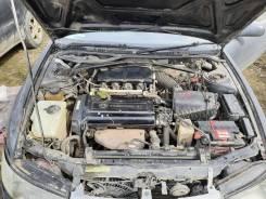 Двигатель 4AGE Blacktop в сборе