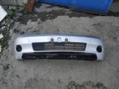 Бампер Toyota Ist NCP60