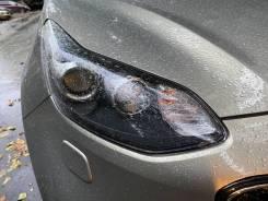 Передние фары Kia Sportage 4 LED
