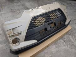 Бампер передний Toyota Raize A200/A210 - ЦВЕТ T32, 52119-B1410