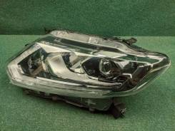 Фара левая Nissan X-Trail T32 - 1 Model, LED, 100-17942, F, 260604CA5D