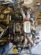 Двигатель subaru ej20d
