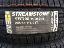 Streamstone SW705, 205/55/16