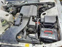 Двигатель в сборе с автоматом 1g Beams