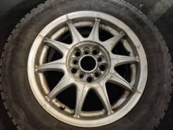Продам Шины Bridgestone Ice Cruiser 7000 с Дисками 100х5, 114,3х5