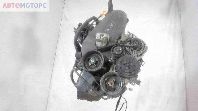 Двигатель Skoda Felicia, 1999, 1.6 л, бензин (AEE)