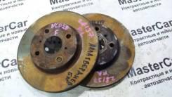 Диск тормозной funcargo пара 4351252040