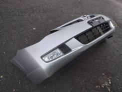 Бампер передний Honda Civic 8 4D 05-08 Дорест
