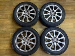 Колеса Toyota MARK II Bridgestone Sneaker 205/55 R16