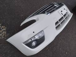 Бампер передний Nissan Teana L33 14-19