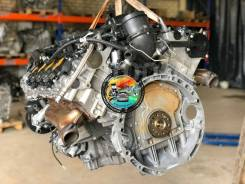 Контрактный Двигатель Mercedes проверен на ЕвроСтенде в Тюмени