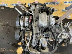 Двигатель Subaru Legacy [C983645] C983645