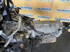АКПП Subaru Impreza [TA1B4AU5AAUL] TA1B4AU5AAUL