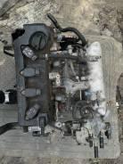 ДВС QG15DE. Двигатель Nissan AD.