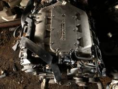 Двигатель (ДВС) Honda Odyssey, RA8, J30A