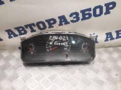 Панель приборов Nissan Expert 2001 [GLWA411] VW11 QG18DE GLWA411