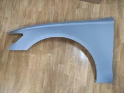 Крыло переднее левое Audi A6 S6 C7 2011-2018