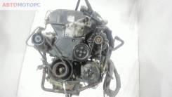 Двигатель Ford Fusion 2002-2012, 1.4 л, бензин (FXJA, FXJB, FXJC)