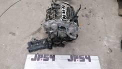 Двигатель Nissan Murano Z51 VQ35DE рестайлинг 2011 год