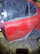 Toyota echo platz дверь задняя левая