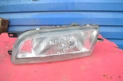 Фара левая Nissan Almera N15