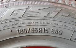 Toyo Observe GSi-6, 185/65 R15