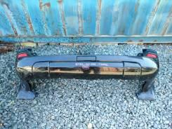 Бампер задний Nissan X-Trail NT30