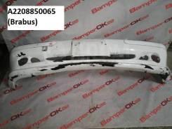 Бампер передний Mercedes-Benz W220 A2208850065